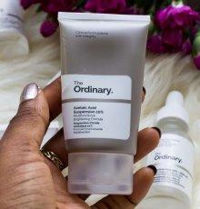 Deciem; The Ordinary; Skincare; Retinoid; Magnesium; Ascorbin; Niacimid-4