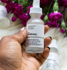 Deciem; The Ordinary; Skincare; Retinoid; Magnesium; Ascorbin; Niacimid-6